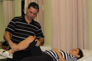 Knee Rehabilitation Physical Therapy in Brooklyn
