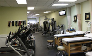 Physical Therapy Brookly